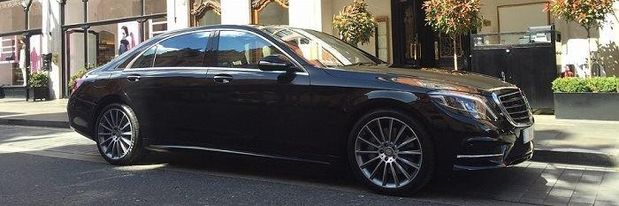 Winterthur A1 Airport Business Hotel VIP Limousine, Driver and Chauffeur Service