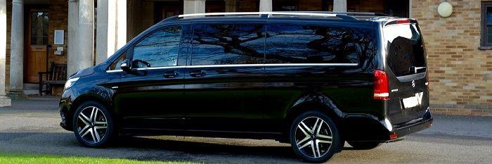 Winterthur A1 Limousine, VIP Driver and Chauffeur Service