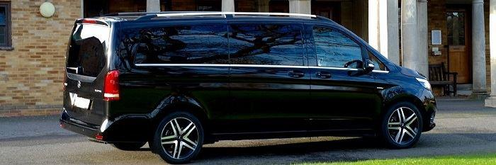 Winterthur A1 Airport Limousine, VIP Driver and Chauffeur Service